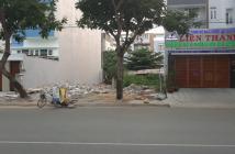 Bán lô đất mặt tiền đường Trục, Q. Bình Thạnh, DT 6x30, giá 68 triệu/m2