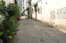 Bán nhà hẻm 4m Nguyên Hồng, Bình Thạnh, gần MT đường. DT 64m2, Giá 7.5 tỷ