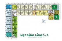 Mở bán căn hộ thương mại Zen Tower full nội thất, giá cạnh tranh nhất quận 12. 0938108127