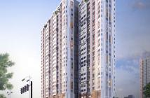 Bán căn hộ cao cấp nhất khu vực quận 8, đảm bảo an toàn PCCC, 1,4 TỶ /căn 2pn