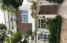 Xuất cảnh bán gấp biệt thự Nam thông 8*18 ( 2 lầu) tặng nội thất Châu âu cao cấp, thiết kế đẹp 4 phòng ngủ, sân vườn xanh đẹp