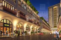 Shophouse liền kề quận Tân Phú sang nhượng sát giá