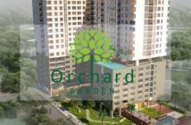Bán gấp căn Orchard Garden mua cho thuê liền, DT: 36m2, giá 1.65 tỷ