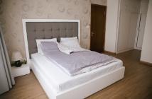 Chuyển nhượng căn hộ 1 phòng ngủ, nội thất đẹp, giá chỉ 3,1 tỷ tại Vinhomes Central Park