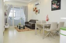 Cần bán lại căn hộ Linh Tây, chính chủ, 60m2, đầy đủ nội thất, 2phong ngủ - 2 nhà vệ sinh, vào ở ngay