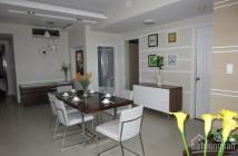 Cần bán lại căn hộ Happy City 2PN, căn góc, view sau tại Block B với giá 1.4ty