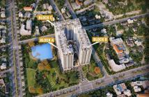 Bán căn hộ nhận nha ở ngay,sát sân bay,nội thất cơ bản CĐT.Gía chỉ 1.35Tỷ/Căn 2PN.