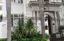 Bán gấp biệt thự Nam thông 8*18.5 ( 2 lầu) thiết kế đẹp, có sân vườn , thoáng mát , 4 phòng ngủ lớn ,có sổ hồng