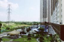 Bán gấp căn hộ 52m2 1PN giá 1.350 tỷ view hồ bơi tại cc The park residence call 0919243192