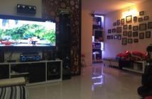 Bán căn hộ Hà Đô Nguyễn Văn Công, lô F Gò Vấp, 98m2, 3PN, SH, LH: 0963.625.379
