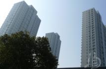 Chính chủ bán Căn hộ CAO CẤP Oriental Plaza 89m2, 2PN-2WC ,2.7 tỷ ,có Sổ hồng, View Đông Nam