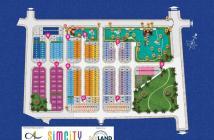 Mở bán 20 căn góc đẹp nhất khu Simcity, CK lên đến 15%, giá chỉ 3.5 tỷ, DT 110m2, LH: 0934.020.014