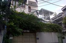 Bán nhà HXH 904 Nguyễn Kiệm, P3, quận Gò Vấp 8.25x20m giá 9.7 tỷ TL cho người thiện chí