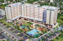 Shophouse trung tâm quận 9, mặt tiền công viên, khu dân cư hiện hữu. LH: 0903 647 344