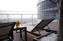 Penthouse City Garden, lý tưởng sống đẳng cấp, sang trọng, NT cao cấp, view cực đẹp