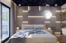 Bán gấp căn hộ 124m2 chung cư Nam khang,tặng nội thất đẹp,thiết kế cao cấp , 3 phòng ngủ thoáng, có 2  ban công rộng
