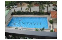Bán gấp căn hộ Cantavil, Q2. 75m2, 2PN, giá 2,5 tỷ