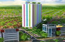 Bán căn hộ 8x Plus, 2PN giá 1,350 triệu, view quận 1. LH 0906881763