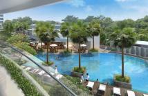 Định cư bán gấp căn hộ City Garden, 2 phòng ngủ 108m2