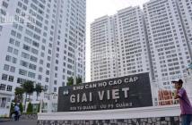 Chính chủ bán lại Căn hộ Giai Việt Quận 8 (CÓ SỔ HỒNG). LH: 0903360699