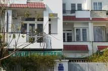 Cần bán gấp căn biệt thự trong kdc him lam  quận 8  hai mặt tiền  10x20 m.3 lầu .giá 15 tỷ