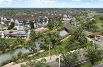 Bán lại căn nhà phố River Park, DT 6x18m, trục đường chính, giá bán 4 tỷ, LH 0934.020.014