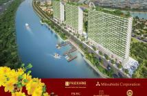 Tại sao căn hộ sinh thái Diamond Lotus Riverside lại có giá trị cao