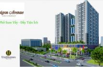 Bán Căn hộ Saigon Avenue Giá 1 tỷ Liên hệ 0932521622