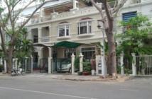 Cho thuê biệt thự phố vườn Mỹ Thái 2, PMH quận 7, nhà thiết kế nội thất theo tiêu chuẩn Châu Âu