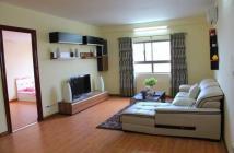 Cần cho thuê gấp căn hộ Botanic, Q.PN, 312 Nguyễn Thượng Hiền,  110m2, 3PN, nội thất cao cấp, giá 21tr/th, nhận nhà ở ngay.