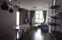 Cần tiền mua đất bán lỗ căn hộ 114m2 tặng full nội thất tầng cao, giá 2,85 tỷ bao hết. 0909625989