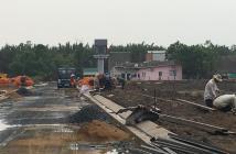 Dự án Khu đất nền mặt tiền Nguyễn Bình, 80 m2, sổ đỏ riêng, thanh toán 50%