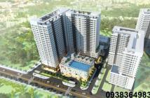Bán căn hộ văn phòng 35m2, Orchard Park View, 130 Hồng Hà, phường 9, quận Phú Nhuận, giá 1,63 tỷ