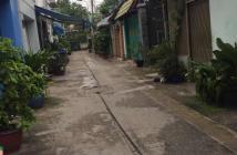 Bán dãy phòng trọ HXH 4m Phan Văn Trị, Bình Thạnh. DT 18x12. LH 0902 902 803