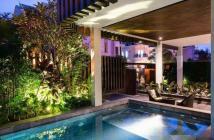 Cần cho thuê biệt thự đơn lập, có hồ bơi ngay trung tâm Phú Mỹ Hưng, quận 7. LH: 0917300798