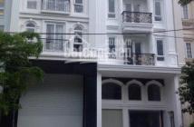 Cho thuê nhà phố Pham Thái Bường, DT 111m2 trệt 3 lầu, giá 45tr triệu / tháng