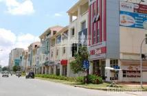 Cho thuê nhà phố Phú Mỹ Hưng mặt tiền Nguyễn Văn Linh căn sát góc, giá rẻ, 7*18,5m LH 0903015229
