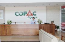 Bán căn hộ chung cư Copac Square đường Tôn Đản, Quận 4, 90m2, 2 phòng ngủ, nội thất đầy đủ, 2.75 tỷ.