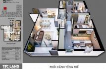 Carillon 7 Lương Minh Nguyệt - Dòng căn hộ thanh khoản tốt nhất Tân Phú