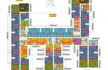 Kẹt tiền nên sang nhượng gấp căn hộ The Gold View quận 4 80m giá rẻ LH 0909390912
