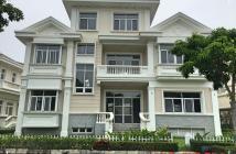 Bán biệt thự Chateau, Phú Mỹ Hưng, Quận 7, giá rẻ