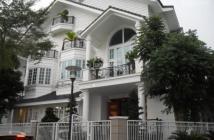 Cho thuê biệt thự song lập Mỹ Kim 3, Phú Mỹ Hưng, Quận 7.lh: 0917300798 (Ms.Hằng)