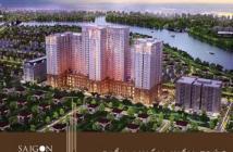 Căn hộ kiến trúc Pháp ngay cầu Nguyễn Văn Cừ Q1, 5p tới Phú Mỹ Hưng. giá chỉ 1,8 tỷ. 0903647344