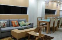 Bán gấp căn hộ 120m2 chung cư Mỹ khánh 1 ,tặng nội thất,lầu cao view thoáng mát , giá rẻ