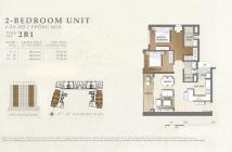 Cần bán lại căn hộ Nassim Thảo Điền 2PN – 5.6 tỷ . LH: 0911715533