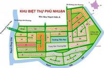 Chính chủ bán lô đất kdc phú nhuận 125m2 gia 31tr/m2