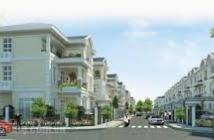 Cho thuê biệt thự Nam Viên, khu đô thị Phú Mỹ Hưng, nhà mới trang trí 33 tr/tháng. LH 0903015229 NỤ