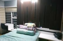 Cho thuê căn hộ flora anh đào 54m2 1+1pn full nội thất đồ mới 100% giá 8tr/tháng ( bao phí quản lý )