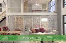 Cho thuê ngay căn hộ La astoria mặt tiền Nguyễn duy Trinh quận 2 căn có lửng giá 12tr/tháng