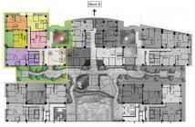 Bán căn hộ Cosmo City Q7 nhà trống giao ngay -sổ hồng trao tay  .